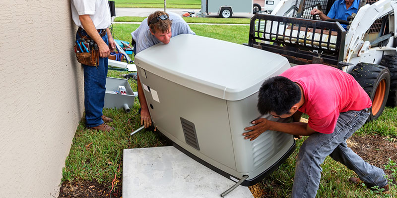 Are You Prepared for Hurricane Season With a Whole-House Generator?